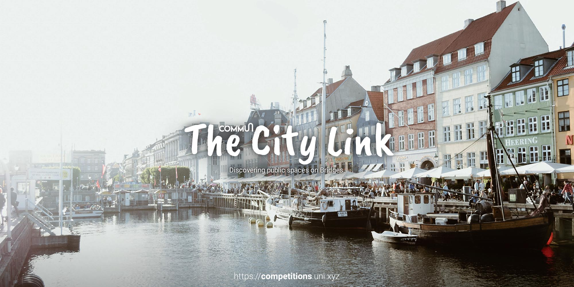 The City Link