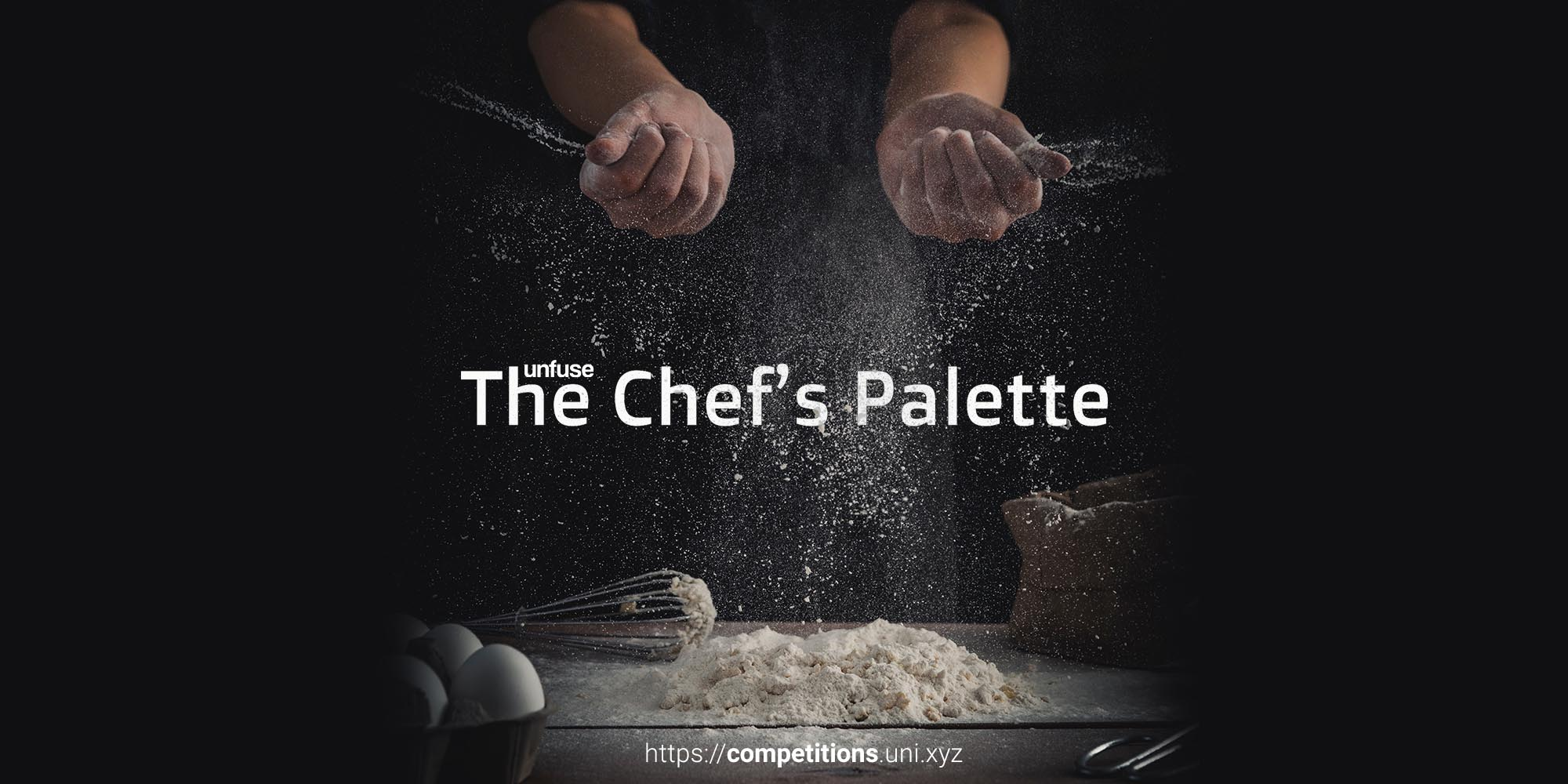 The Chef's Palette