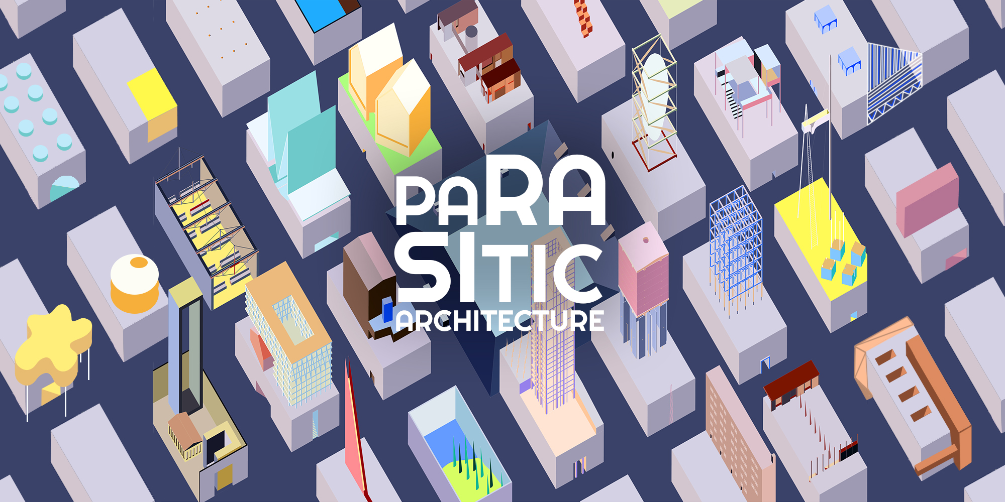 Parasitic Architecture