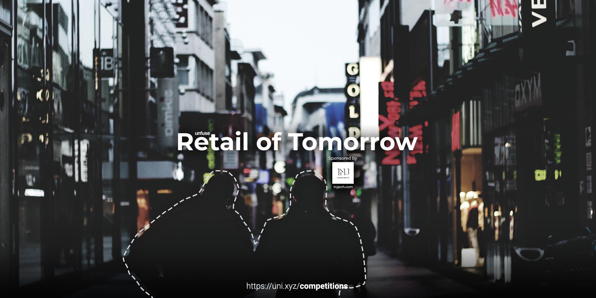 Retail of Tomorrow