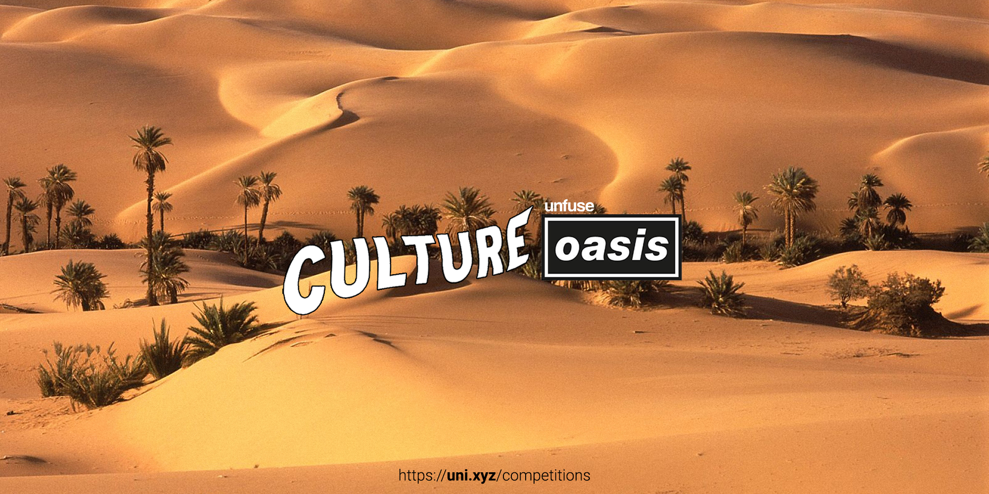 The Oasis Cultural Center