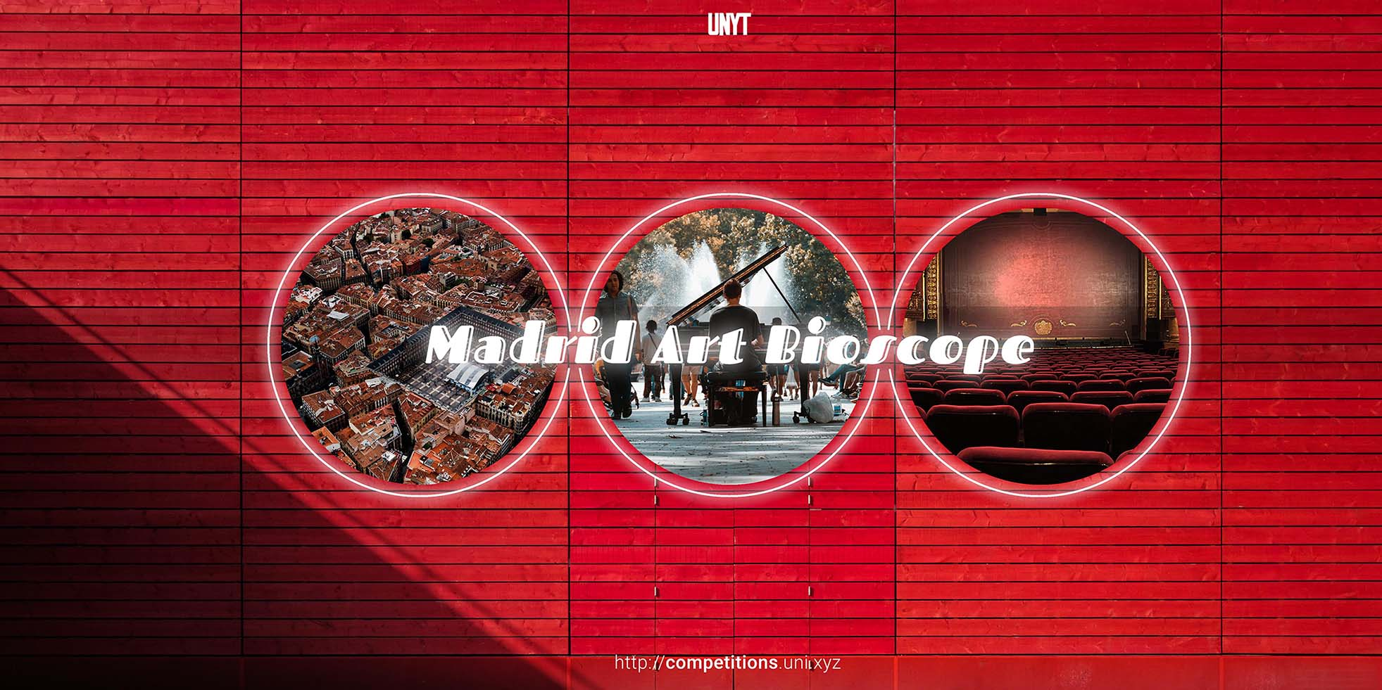 Madrid Art Bioscope